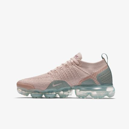 91488d2beb1 ... Nike スニーカー NIKE WMNS AIR VAPORMAX FLYKNIT 2 PARTICLE BEIGE 942843 203(4)  ...