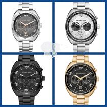 Michael Kors☆Dane Stainless-Steel Watch★セール