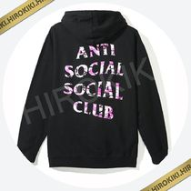 S /M /Lサイズ/Anti Social Social Club Undefeated Camo Hoodie