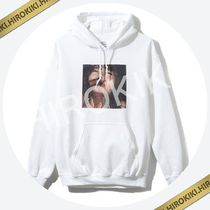 Anti Social Social Club Jav White Hoodie ASSC Hooded 白