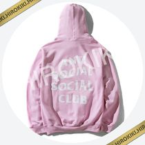S /M /Lサイズ/Anti Social Social Club Know you better Hoodie