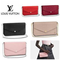 【Louis Vuitton】★ポシェット・フェリーチェ