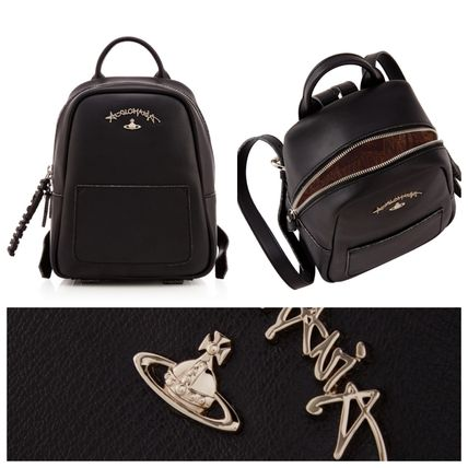 【SALE】Vivienne Westwood Anglomania small レザーリュック