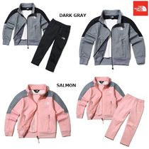 【新作】THE NORTH FACE ★大人気 ★ キッズ CREST TRAINING SET