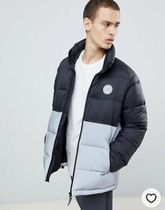 DC Shoes(ディーシーシューズ) コートその他 DC Shoes Water Resistant Puffer Coat with Reflective Panel