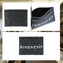 Credit Card Holder With Logo