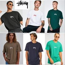 AUS発【STUSSY】大人気!Stock short Sleeve Tシャツ