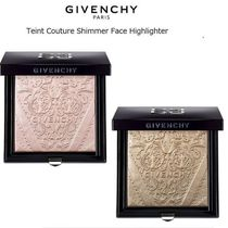 GIVENCHY(ジバンシィ) フェイスパウダー ホリデー限定☆GIVENCHY☆Teint Couture シマーパウダー