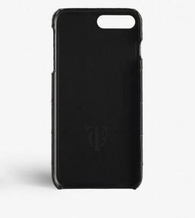 THE CASE FACTORY iPhone・スマホケース 関税送料込☆THE CASEFACTORY☆IPHONE 7/8 PLUS POWDER SHINY(3)