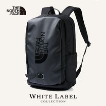 [THE NORTH FACE WHITE LABEL] スクエアバックパック 2カラー