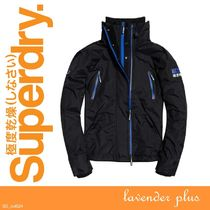 【日本未上陸】Superdry Technical Wind Attacker