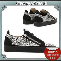 19AW/送料込≪Giuseppe Zanotti≫ MAY LONDON MOONSHOT LOW
