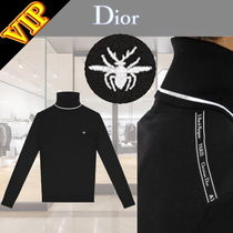 """◆◆VIP◆◆DIOR HOMME  """"CHRISTIAN DIOR ATELIER"""" Ribon Sweter"""