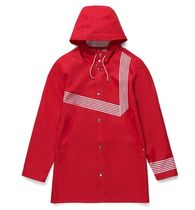 Band of Outsiders(バンドオブアウトサイダーズ) アウターその他 【送料関税込み】Band of Outsiders RED STUTTERHEIM X