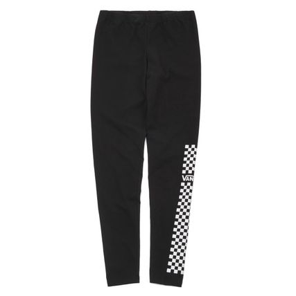 VANS(バンズ)★FUNDAY LEGGINGS - BLACK レギンス