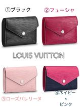 【Louis Vuitton】★ポルトフォイユ・パラス コンパクト