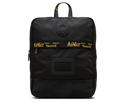Dr. Martens Small Nylon Backpack