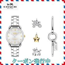 18AW新作◆COACH◆14502889 WATCH ブレスレットセット