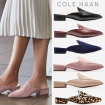COLE HAAN★Piper シンプル お洒落 パイパーミュール 送料込