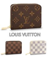【Louis Vuitton】★ジッピー・コイン パース