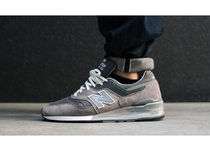 ★UNISEX★[New Balance]M997 Made in USA