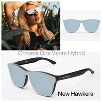 Hawkers(ホーカーズ) サングラス HAWKERS/ Chrome One Venm Hybrid