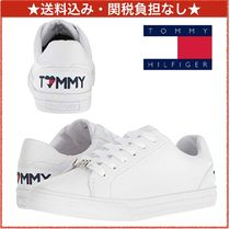 ☆Tommy Hilfiger ☆ 女性用レースアップスニーカー Alune