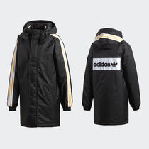 ★adidas originals★SST Long Stadion Jacket★追跡付 DH4567
