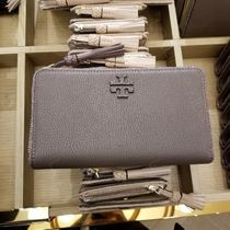 2018AW♪ Tory Burch ★ TAYLOR ZIP CONTINENTAL WALLET