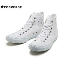 ☆国内正規品 送料無料☆CONVERSE ALL STAR SD Z HI WHITE