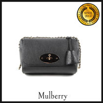 Mulberry マルベリー クロスボディバッグ Lily HH3288