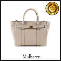Mulberry マルベリー トートバッグ Bayswater S HH4406205