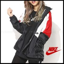 国内発送・正規品★ナイキ NIKE MEN'S NSW WOVEN JACKET★BLACK
