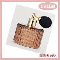 H&M Home☆Glass Perfume Bottle☆香水のボトル