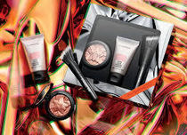 MAC♡ホリデー限定 GLOW GETTER ツヤ肌セット ピンク