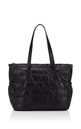 【Barneys New York】Quilted Diaper Bag