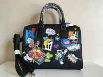 DISNEY ディズニー Mickey Mouse and Friends Comic Bag