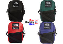 Supreme North Face Leather Shoulder Bag  4色 別価格設定有