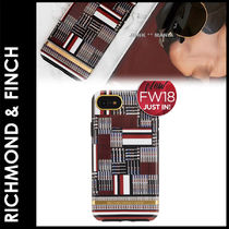★追跡&関税込【RICHMOND&FINCH】iPhone/MONTE CARLO