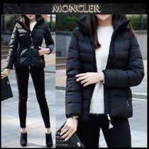【MONCLER】18AW ALOUETTE ダウンジャケット BLACK/EMS直送