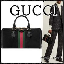 VIP価格★GUCCI★OPHIDIA GG MEDIUM TOP HANDLE 2Wayバッグ