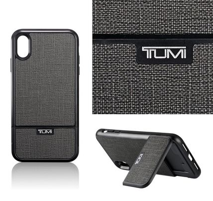 finest selection 9d31f 84df6 Tumi ★ Kickstand Case iPhone XR