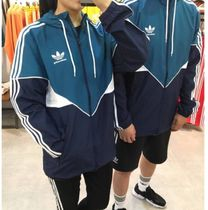 ADIDAS MEN'S ORIGINALS☆PREMIERE ウィンドブレーカーDH6659