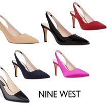 Sale★【Nine West】パンプス★Casablanc Slingback Pumps