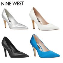 Sale★【Nine West】パンプス★Quintrell Pointy Toe Pumps