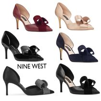 Sale★【Nine West】パンプス★Mcfally Oragami Pumps