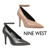 Sale★【Nine West】パンプス★Ziesta Ankle Strap Pumps
