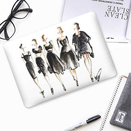 Casetify iPhone・スマホケース ★Casetify★MacBookケース*Girls in Black(2)