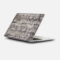 ★Casetify★MacBookケース#Boho white lace floral paisley