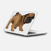 ★Casetify★MacBookケース*Chop - Frenchie Puppy